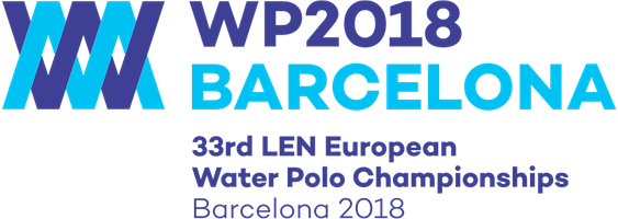 Image result for europei di pallanuoto barcellona 2018